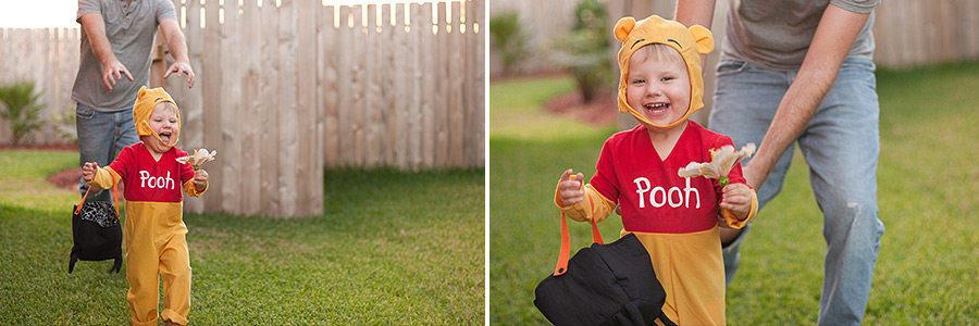 Three Easy Tips to take great Halloween photos.