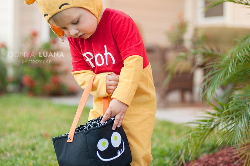 Three Easy Tips to take great Halloween photos.