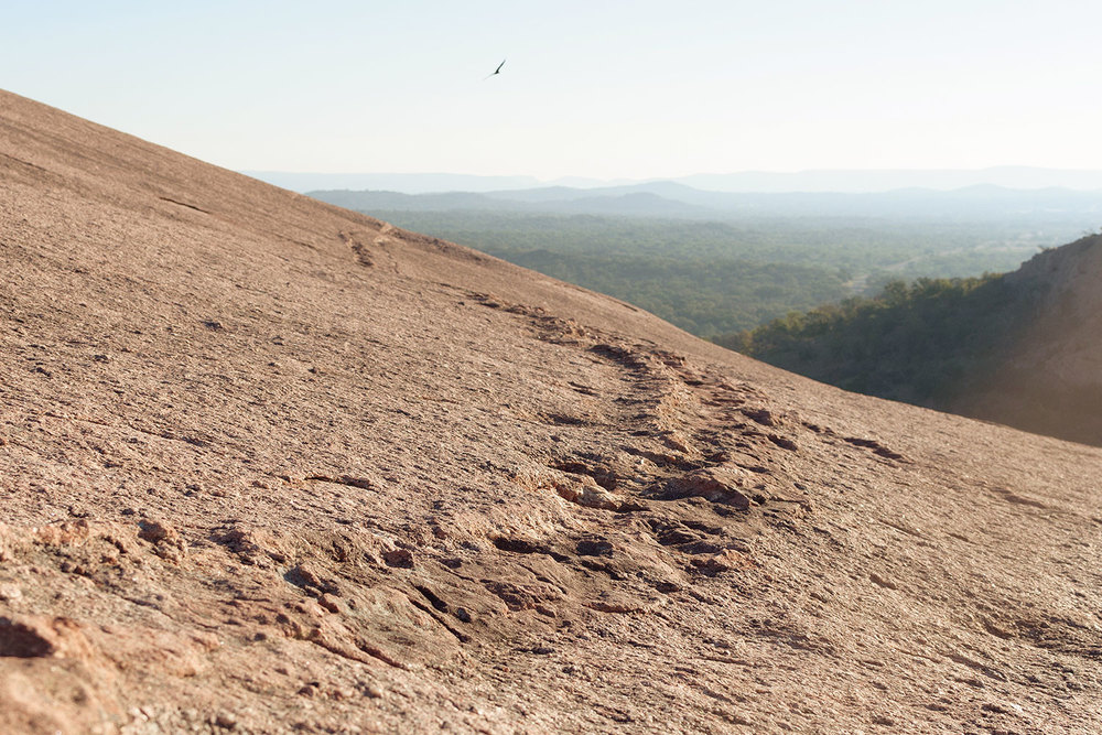 Texas Hill Country - Enchanted Rock