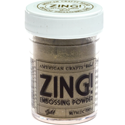 Zing Gold Embossing Powder