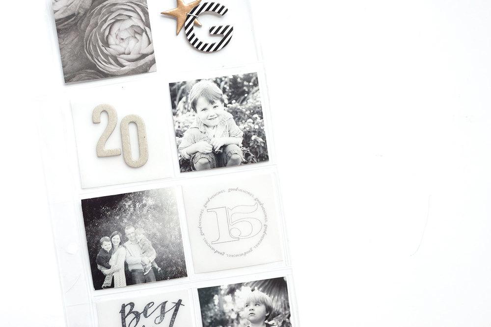 Title Page 2015 | Donya Luana