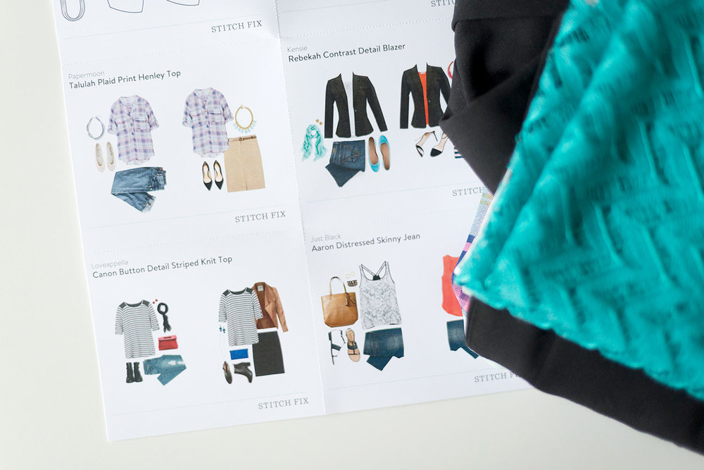 Stitch Fix Review: What I Learned | Donya Luana