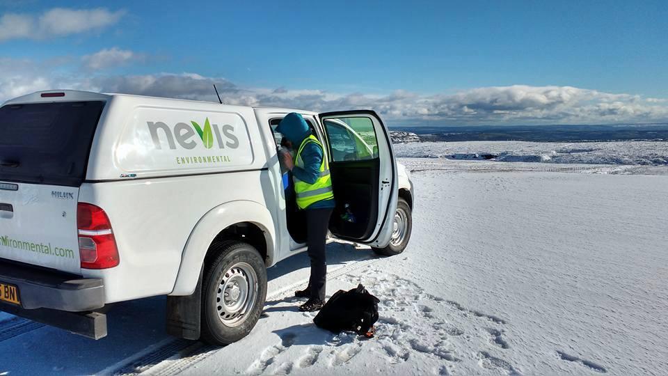 Nevis Green Driving Complianvce