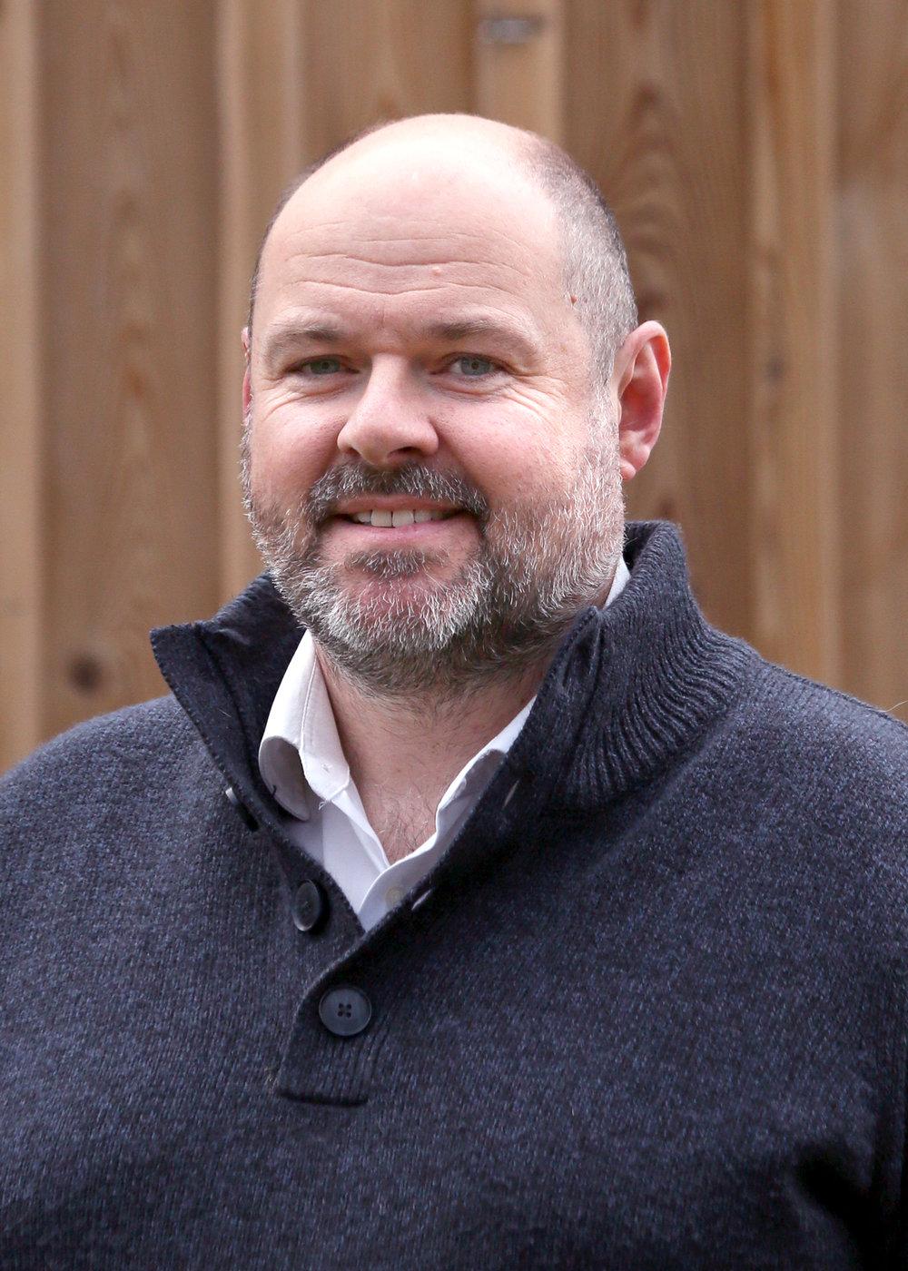 Ian Hayes Nevis