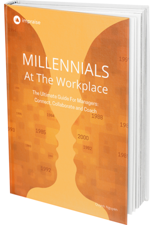 eBook: Millennials at the Workplace