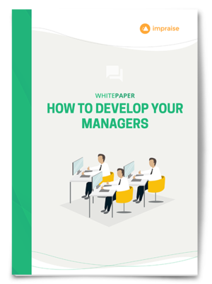How to Develop Your Managers