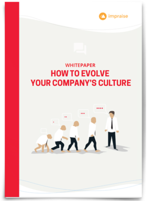 White Paper: How to Evolve your Company's Culture