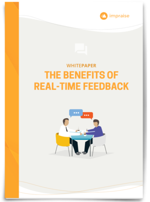 eBook: Decouple Performance Feedback from Compensation