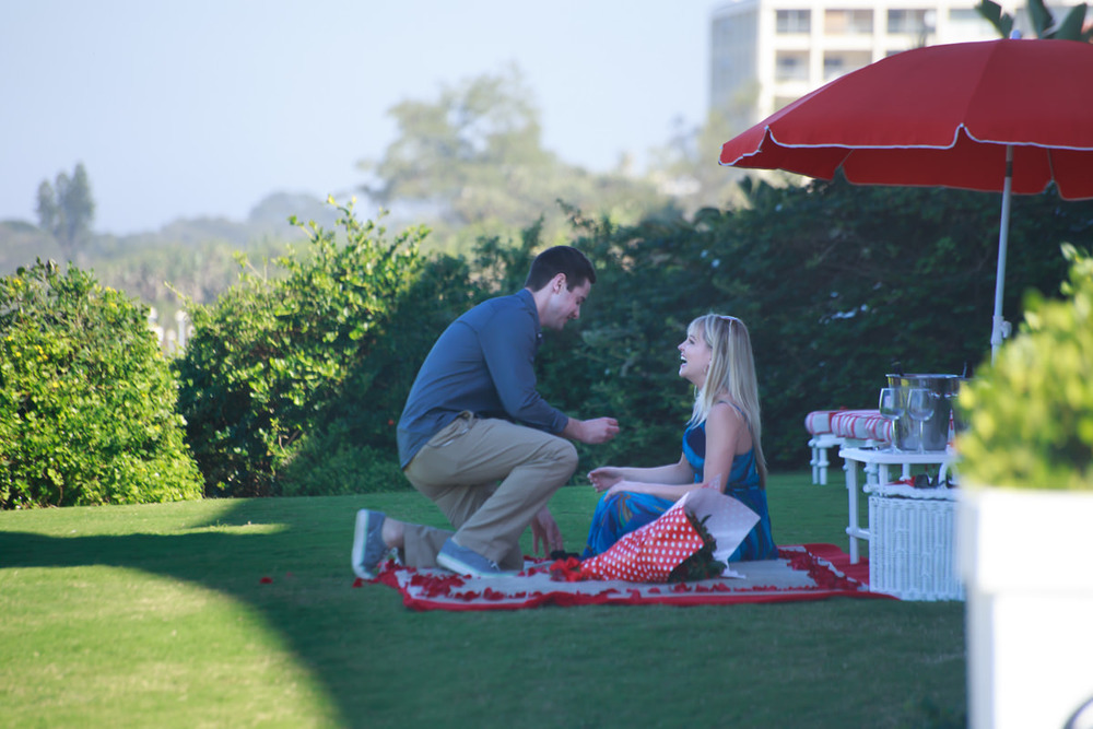 umhlanga proposal engagement oyster box photography
