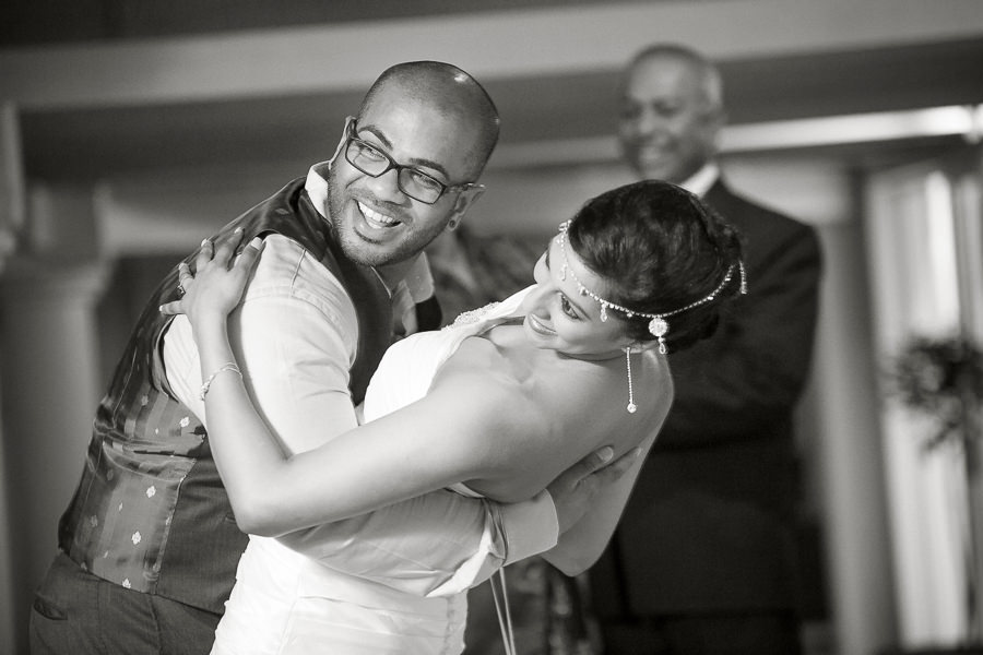 ballito boathouse wedding photography first dance
