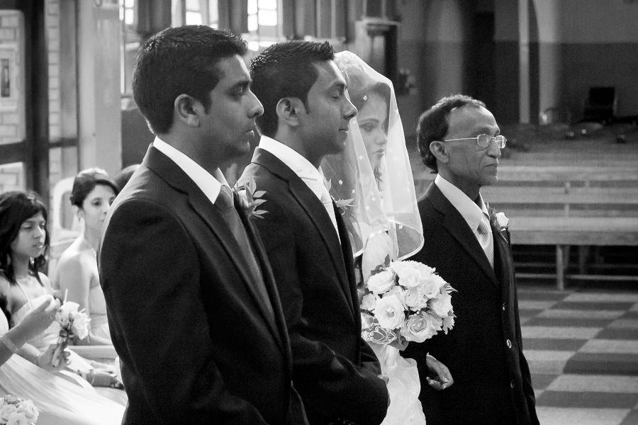 La Lucia Durban Christian Wedding Rbadal Photography