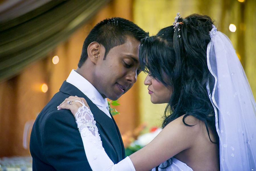 La Lucia Durban Christian Wedding Rbadal Photography first dance