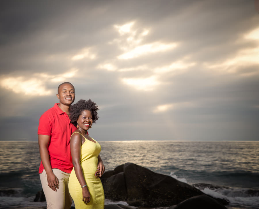 couples shoot ballito beach rbadal photography pictures