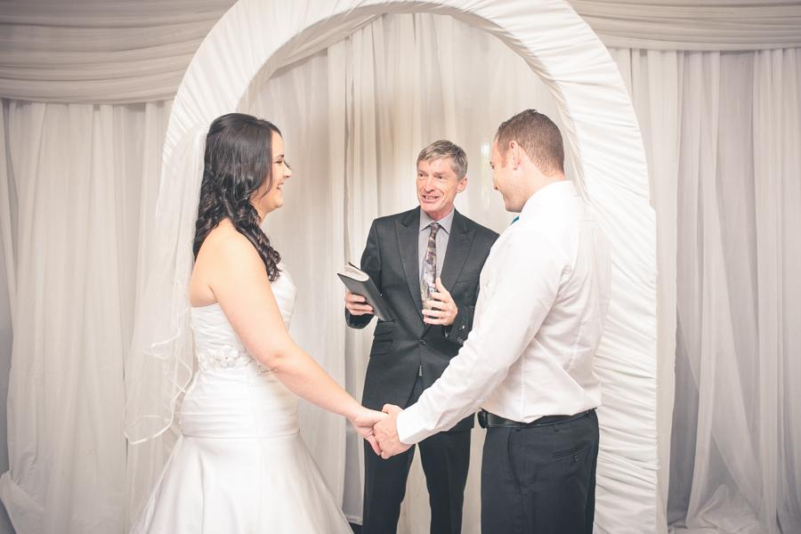 durban wedding photography decor durban north holding hands altar