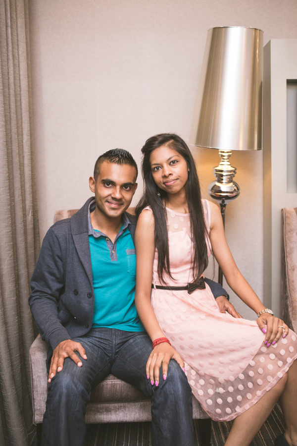 surprise proposal engagement photographs rbadal photography durban down couple together