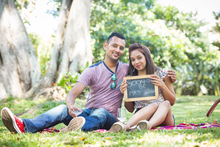 Durban surprise proposal photo shoot shenise ashley for Surprise engagement photo shoot
