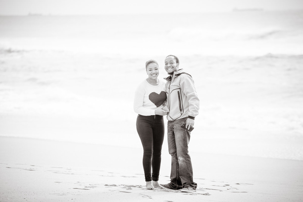 Durban La Lucia Engagement Proposal Rbadal Photography