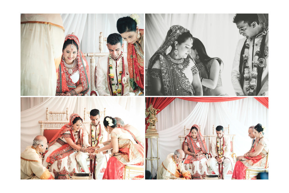 umhlanga westville wedding photography rbadal gujerati hindu wedding