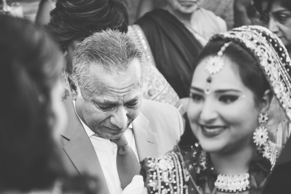 umhlanga westville wedding photography rbadal gujerati hindu wedding emotional father