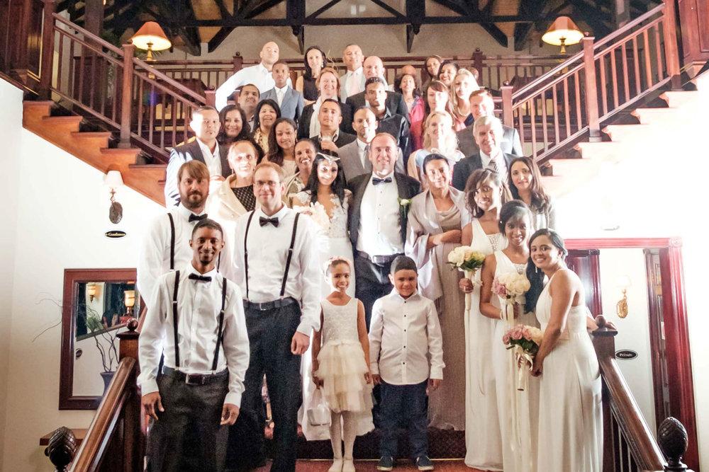 Zimbali Ballito Wedding Photography RBadal reception