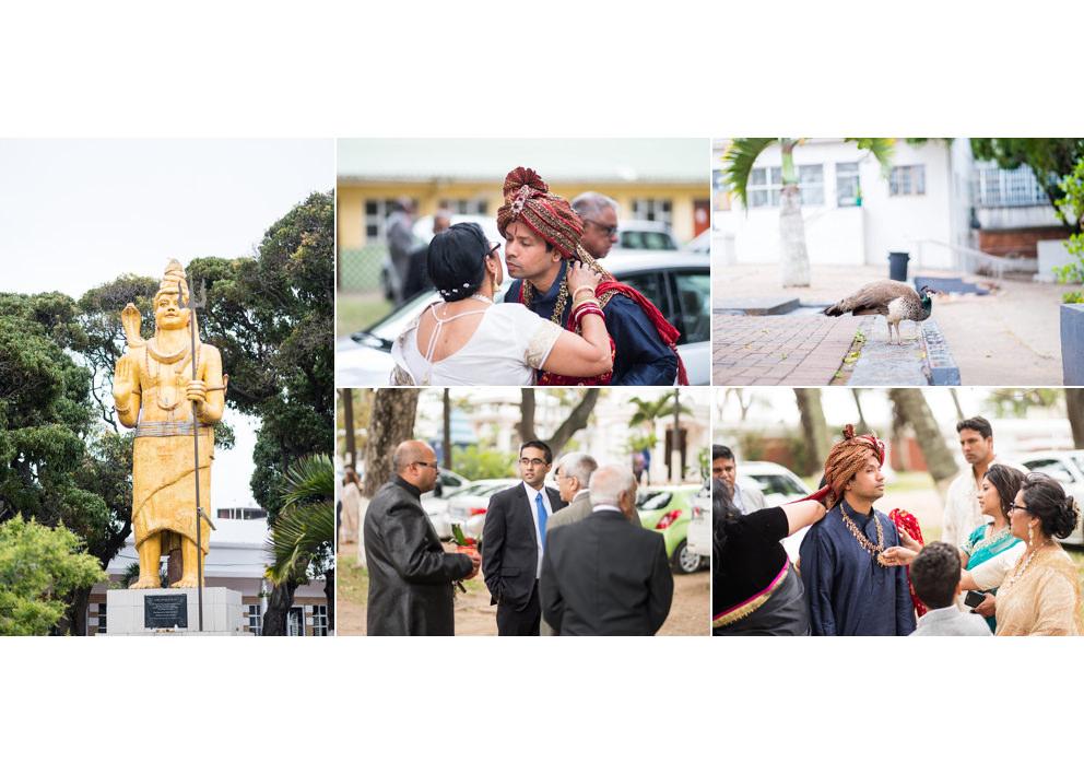Umgeni Road Wedding Photography