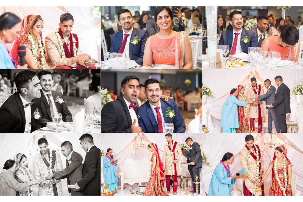 Umhlanga Wedding Photography Coastlands Hindu Ceremony