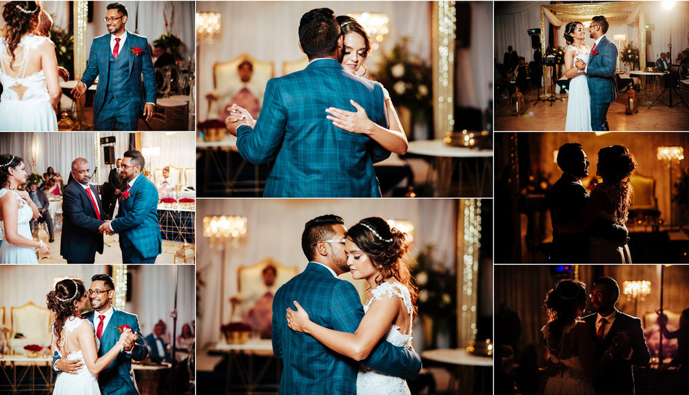 Pietermaritzberg Wedding Photography RBadal Wingrove Valley dancing