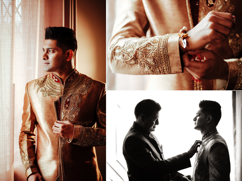Kendra Wedding Photography Hindi Groom