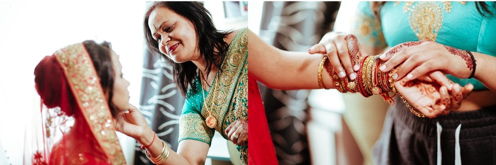 Kendra Wedding Photography Hindi Bride