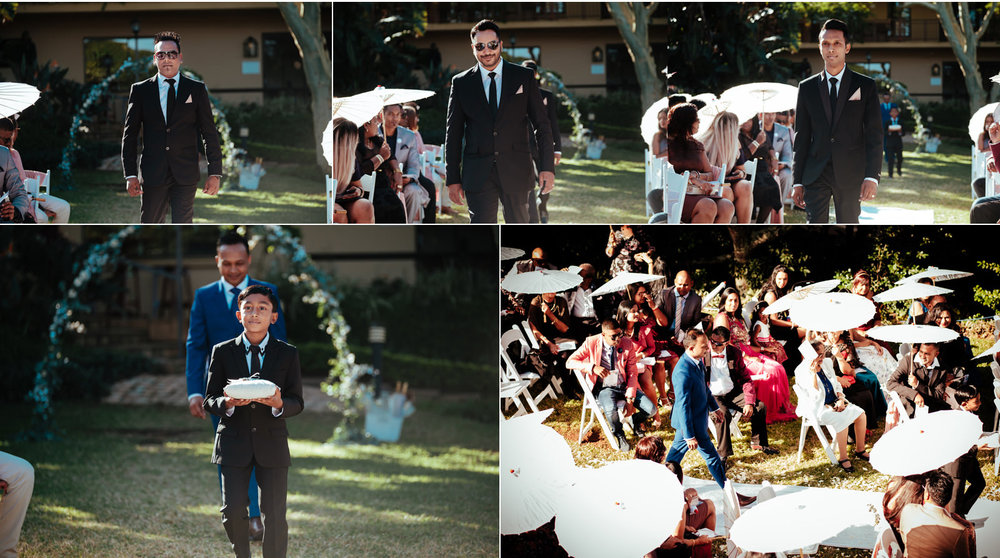 meandor manor wedding rbadal garden ceremony