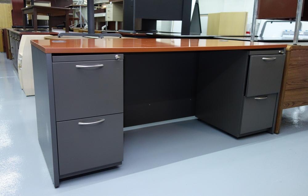 Desk marked at $399
