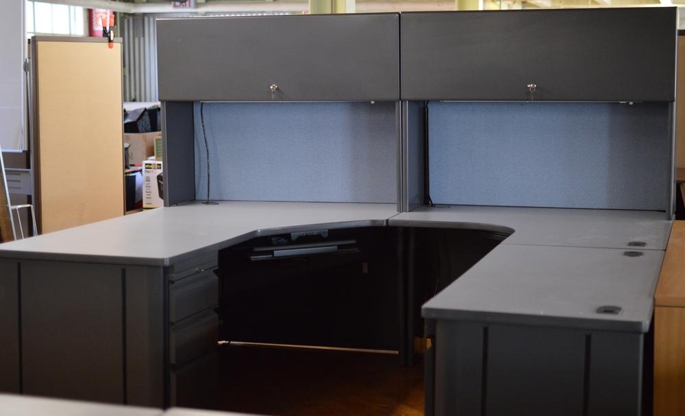 Desk marked at $599