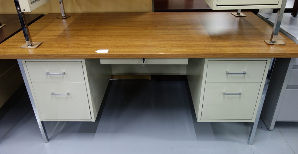 Desk marked at $279