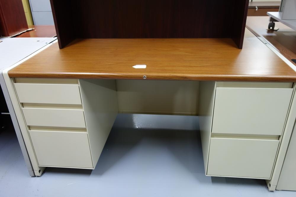 Desk marked at $299