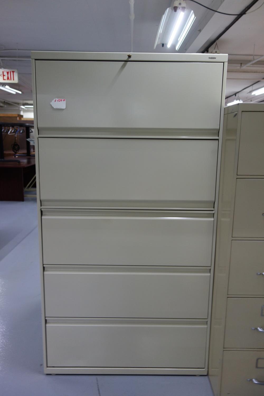 5 Drawer $429