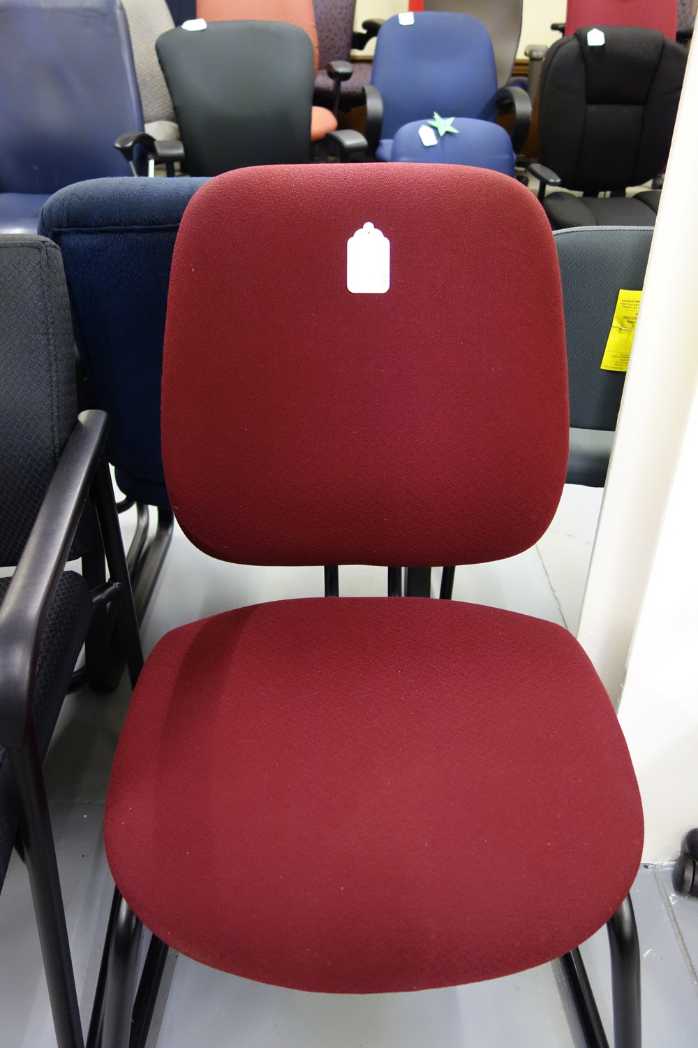 Used Guest chairs - $49-129