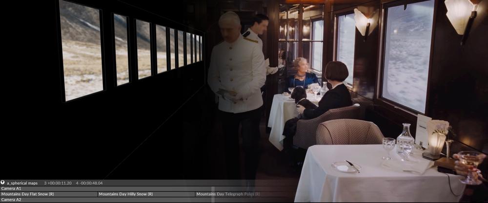 Orient Express - 20th Century Fox