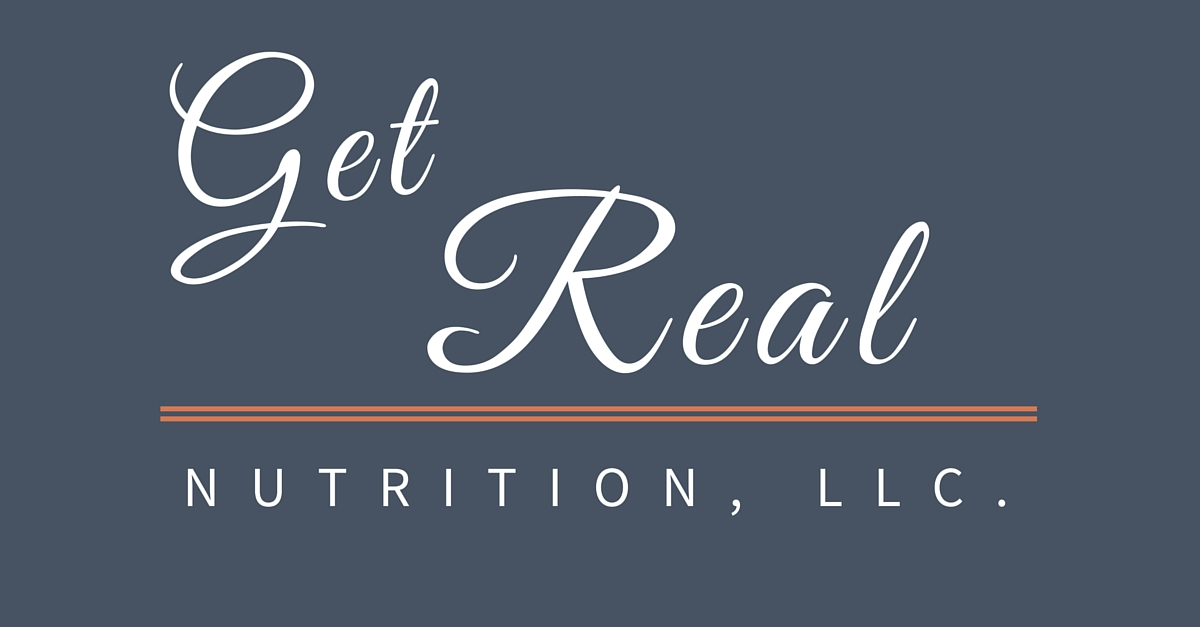 Get Real Nutrition, LLC.