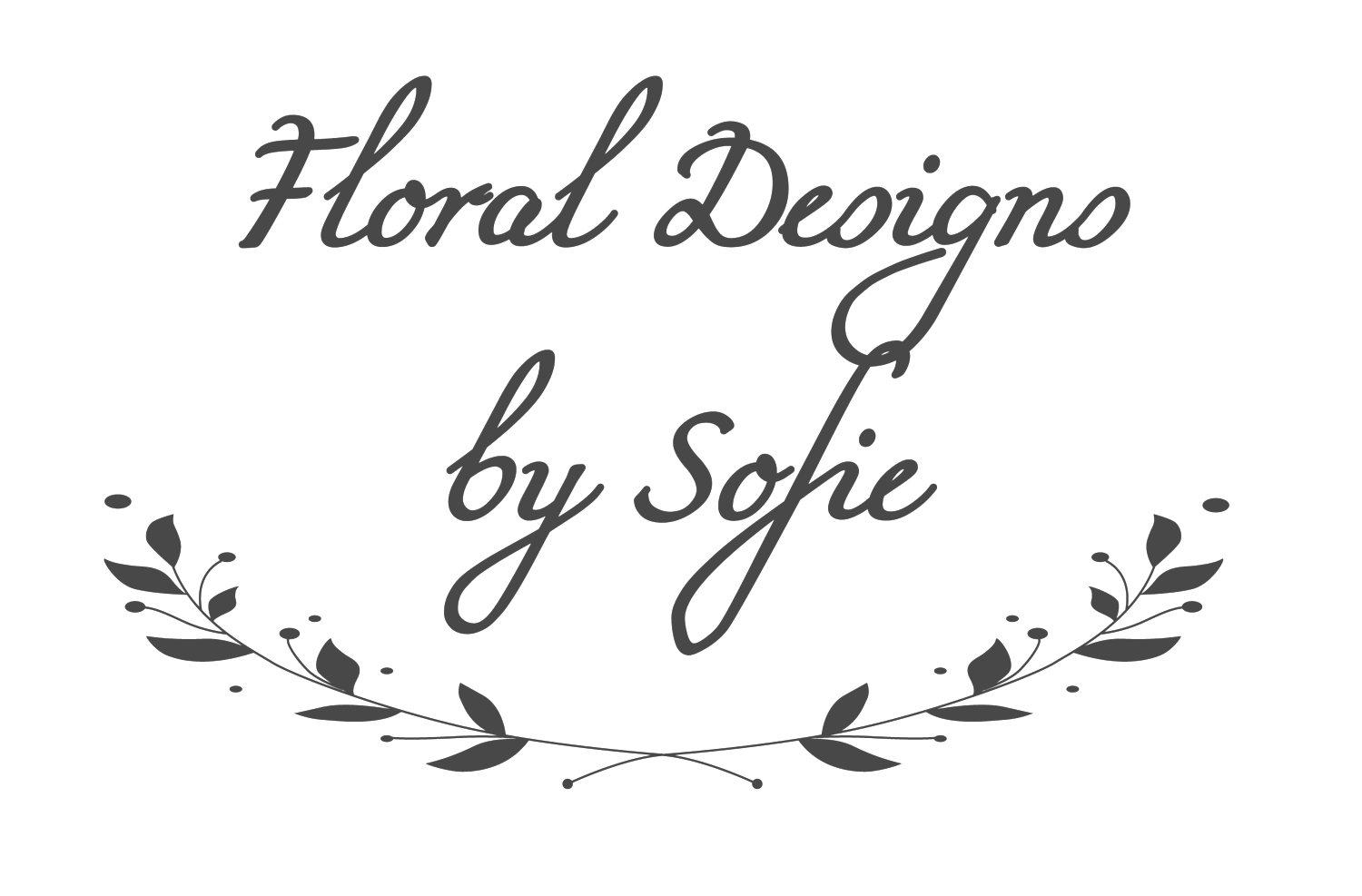 Floral Designs by Sofie