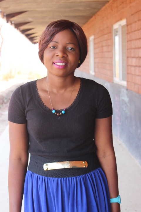 Therisah Mubanga :: Kindergarten Teacher