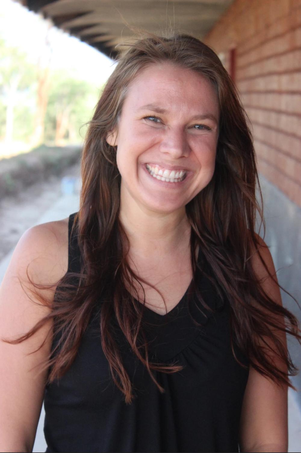 Rachel VanGent :: God Encounter Teacher