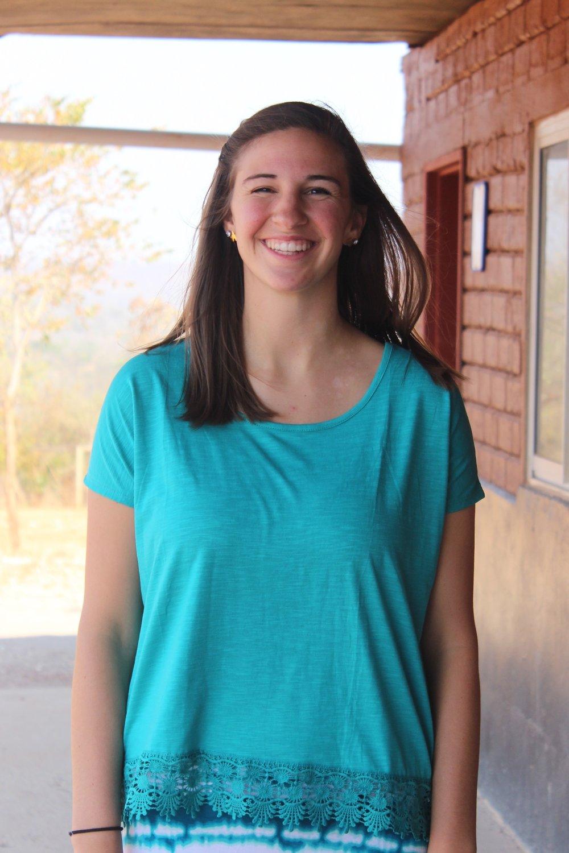 Paige Redner :: Grade Four Teacher