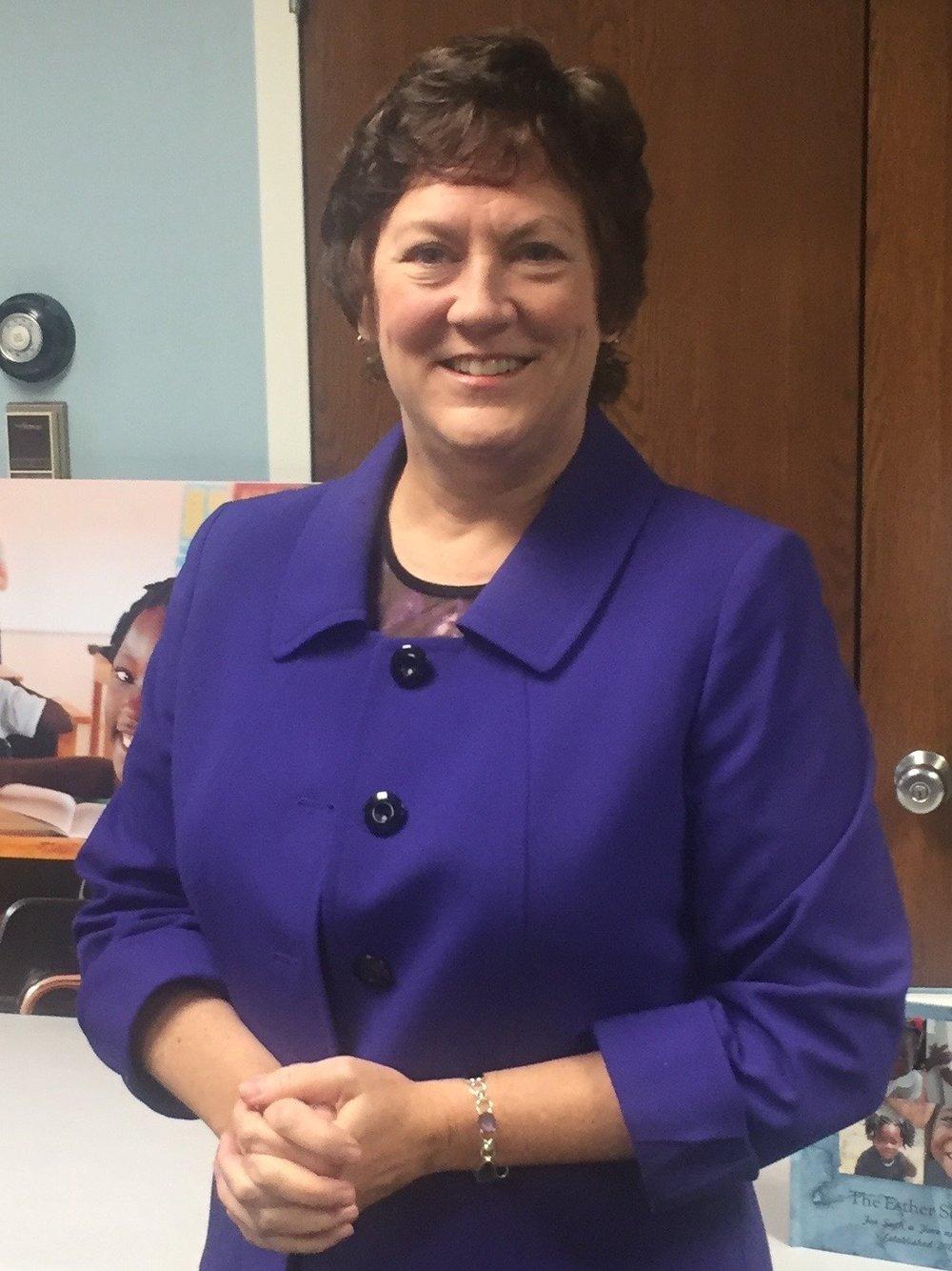 Jill Postma :: Executive Director