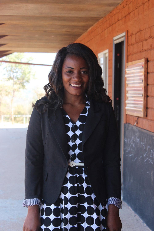 Mildred Chiwala :: Preschool Teacher