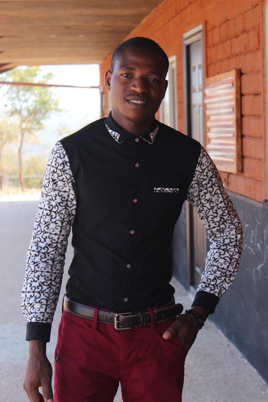 Daliso Tembo :: Grade Four Teacher