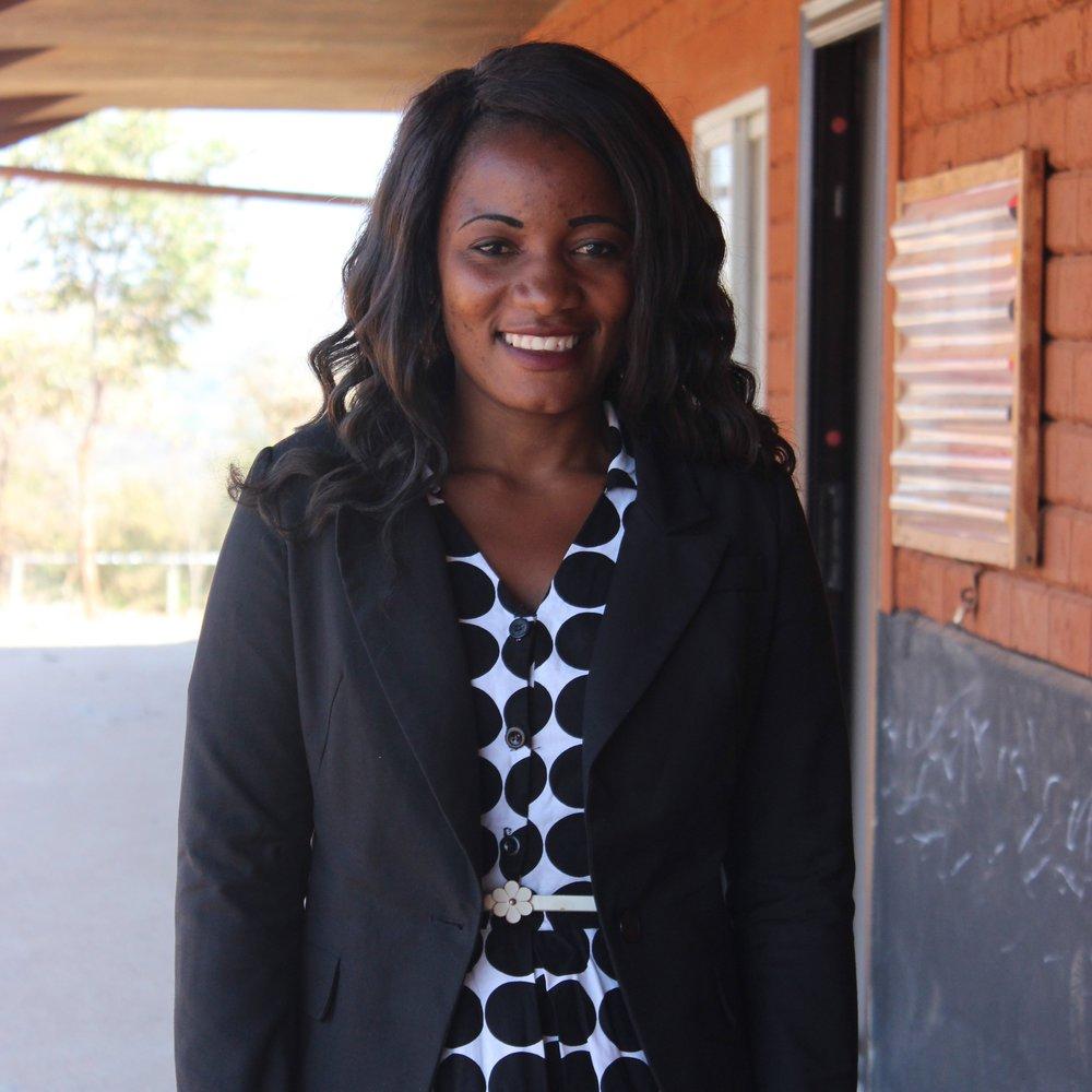 Mildred Chiwala - Preschool Teacher