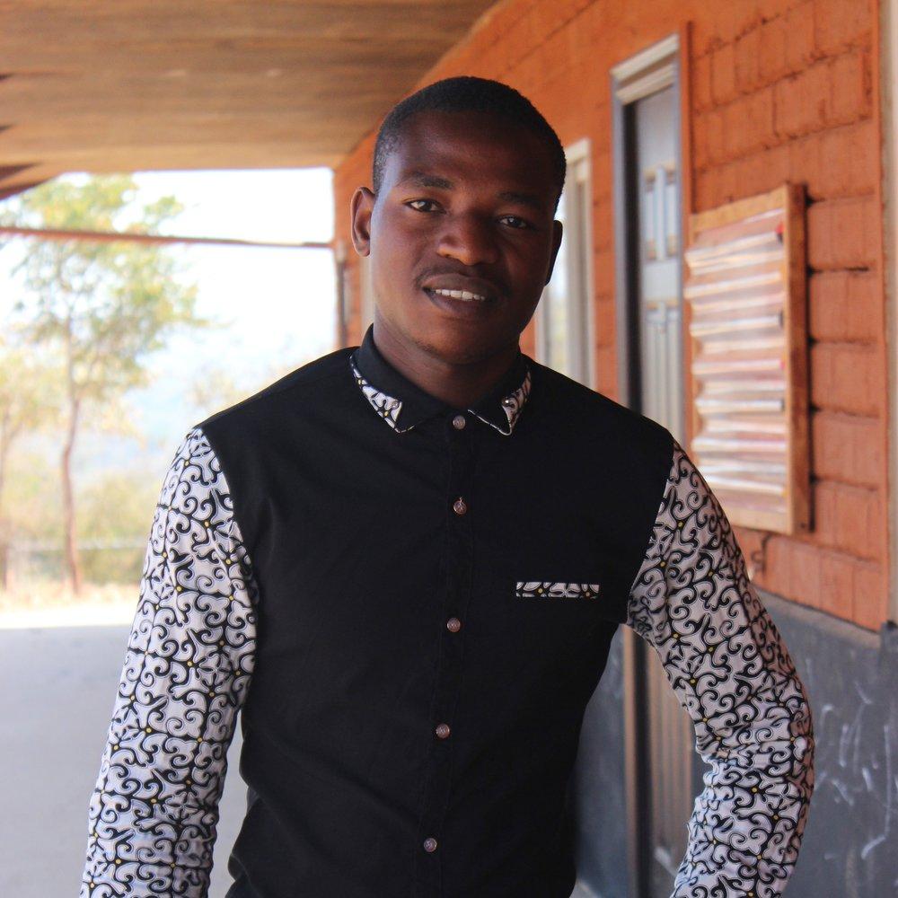 Daliso Tembo - Grade 4 Teacher