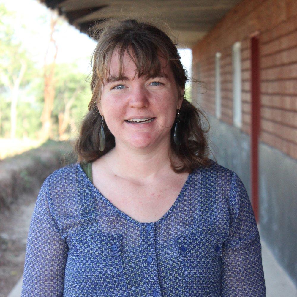 Cecelia Walden - Grade 1 TeacherFollow Cecelia's Blog