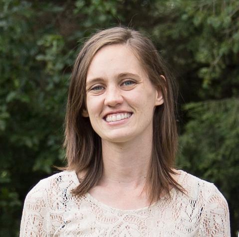 Rachel VanderStelt - Administrative Specialist