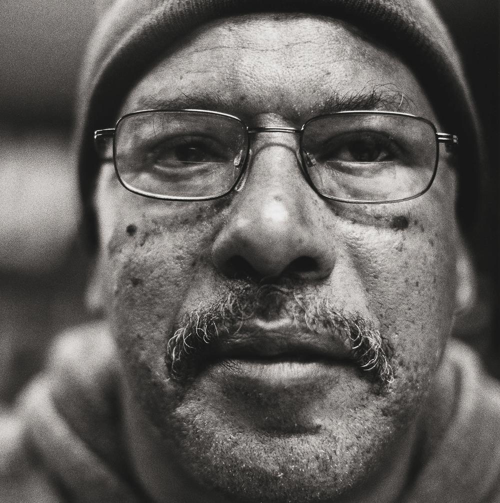 Donald Cunningham - Pressure Man